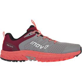 inov-8 Parkclaw 275 Schuhe Damen grey/coral